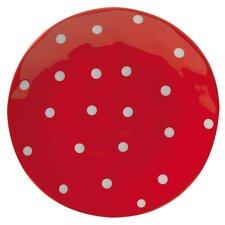 "Sprinkle 11"" Dinner Plate (Set of 6)"