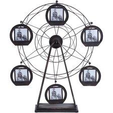 Ferris Picture Frame Decor