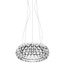 Caboche LED Chandelier with Dimmer