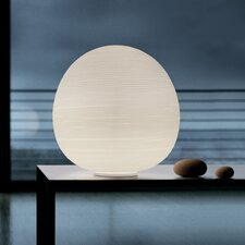 "Rituals XL 16.25"" H Table Lamp with Sphere Shade"