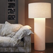 "Diesel Pipe 58.5"" Floor Lamp"