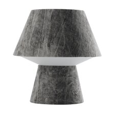 "Diesel Soft Power 16.38"" Table Lamp with Empire Shade"