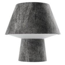 "Diesel Soft Power 11.5"" Table Lamp with Empire Shade"