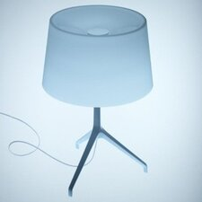 """Lumiere 22.5"""" H XXL Table Lamp with Empire Shade"""