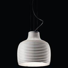 Behive 1 Light Pendant