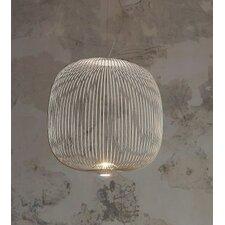 Spokes 1 Light Mini Pendant