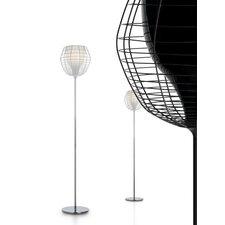 Diesel Cage Floor Lamp