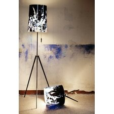 "Graf 66.66"" Tripod Floor Lamp"