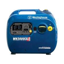 2200 Watt Gasoline Inverter Generator