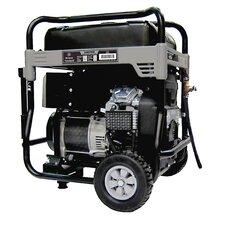 12500 Watt CARB Portable Gasoline Generator with Wireless Remote