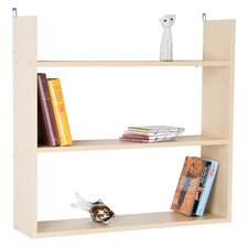 3 Shelf Accent Shelf