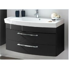 Rima 100cm Single Vanity Set