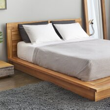 PCHseries Wood Headboard