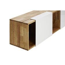 LAXseries 3X Wall Mounted Shelf