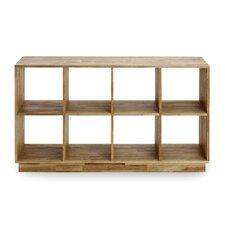 """LAXseries 32.5"""" Cube Unit Bookcase"""