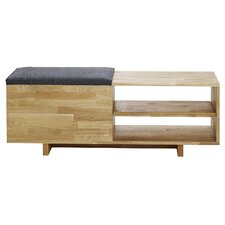 LAXseries Storage Bench