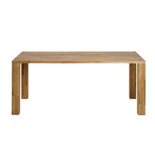 LAXseries Edge Dining Table