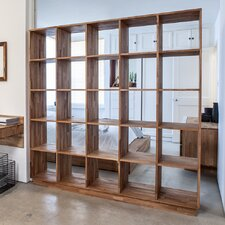 "LAXseries 75"" Cube Unit Bookcase"