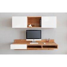 LAXseries Wall Mounted Desk