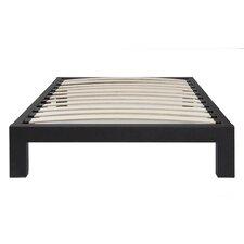 Aura Platform Bed