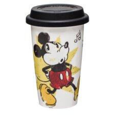 Mickey Latte Mug