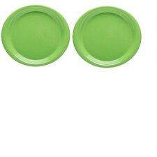 """Zakwave 10"""" Plate (Set of 2)"""