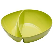 Moso Divided Serving Bowl (Set of 6)