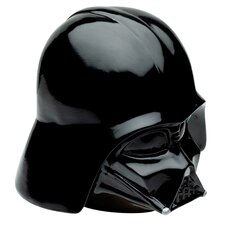 Star Wars Classic Vader Small Ceramic Sculpted Piggy Bank