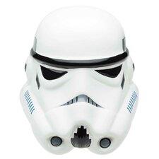 Star Wars Classic Stormtrooper Small Ceramic Sculpted Piggy Bank