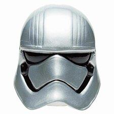 Star Wars Episode 7 Captain Phasma Ceramic Sculpted Piggy Bank