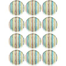 "Strand 10"" Melamine Dinner Plate (Set of 12)"