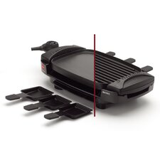 "10.59"" Non-Stick Grill Pan & Griddle"