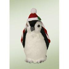 Carolers Penguin