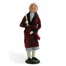 Scrooge Figurine