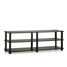 Furinno Turn-S-Tube TV Stand