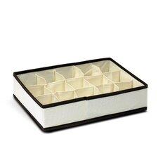 12 Compartment Soft Storage Organizer