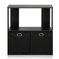 """Simplistic 24.1"""" Accent Shelves"""