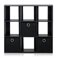 "Simplistic 26.5"" Cube Unit"