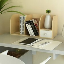 PASiR Desk Storage Shelf with Bin