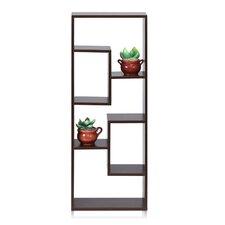 "Boyate 4 Cube Wall Mounted 36.06"" Bookcase"