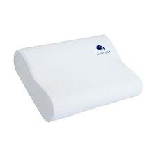 Healthy Sleep Contour Memory Foam Pillow