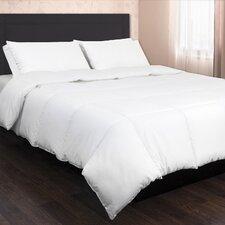 Angeland Ultra Soft Microfiber Goose Down Alternative Comforter
