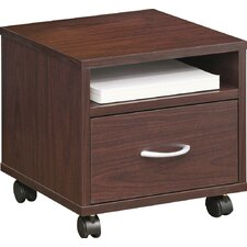 1 Drawer Lateral File
