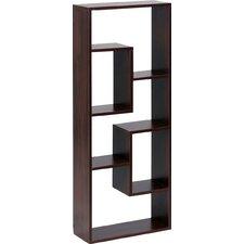 """Boyate 36.06"""" H Four Shelf Shelving Unit"""
