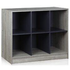 "23.6"" Cube Unit Bookcase"
