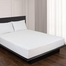 Angeland Quilted Mattress Pad