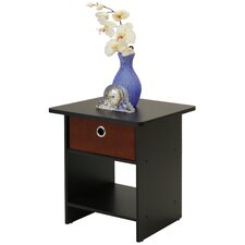 1000 Series End Table