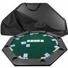 Octagon Padded Poker Tabletop