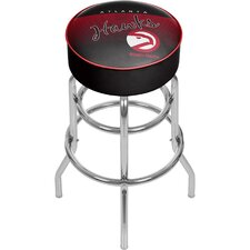 "NBA 31"" Swivel Bar Stool"