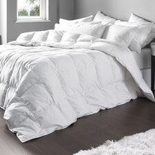 Down and Feather Blend 4.5 Tog Duvet